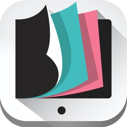 互动图书创建:Story2Go Interactive Book Creator
