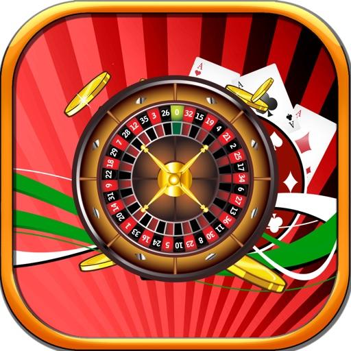 Lucky Wheel & Slots Big Win - Play Slots Machine Fever iOS App