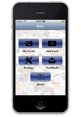 Gift Card Genie screenshot 2