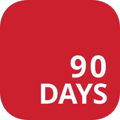 90 days from today