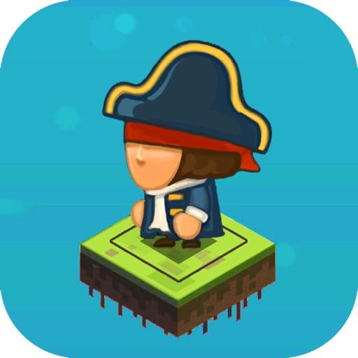 Hocus Valley iOS App