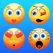 Adult Emoji Emoticons Pro - Smiley New Icons Faces
