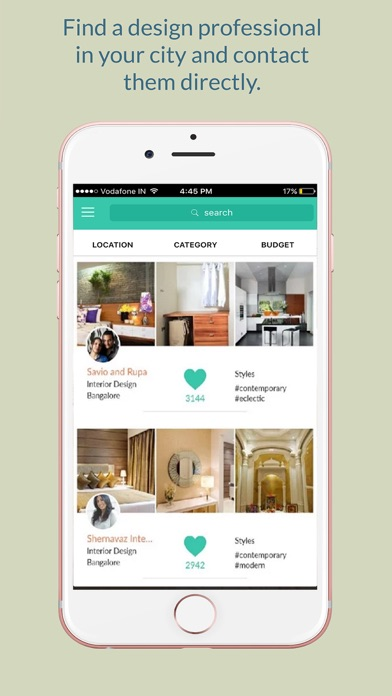 Houzify Home Design Ideas For India On The App Store