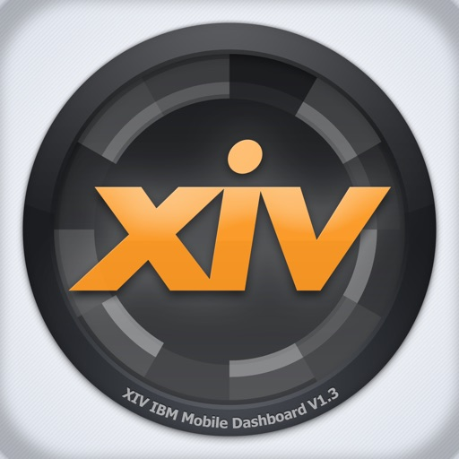 IBM XIV Mobile Dashboard Universal App