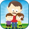 Baby Phone Father's Day Songs - Popular Father's Day Songs For Kids baby songs