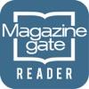 Magazinegate READER(マガジンゲート リーダー)