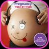 Pregnancy Week by Week Symptoms