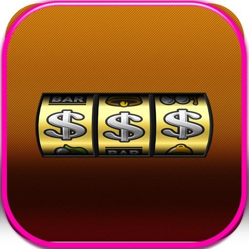Progressive Payline Mirage Casino - Casino Gambling Icon