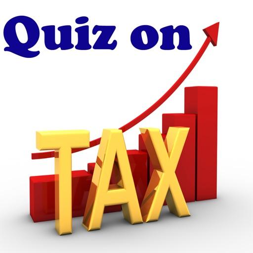 taxes quiz