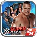 WWE SuperCard icon