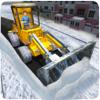 Ahsan Fazal - Winter Snow Plow Truck Simulator 3D – Real Excavator Crane Simulation Game artwork