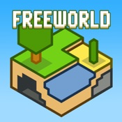 Freeworld - Multiplayer Sandbox Game hacken