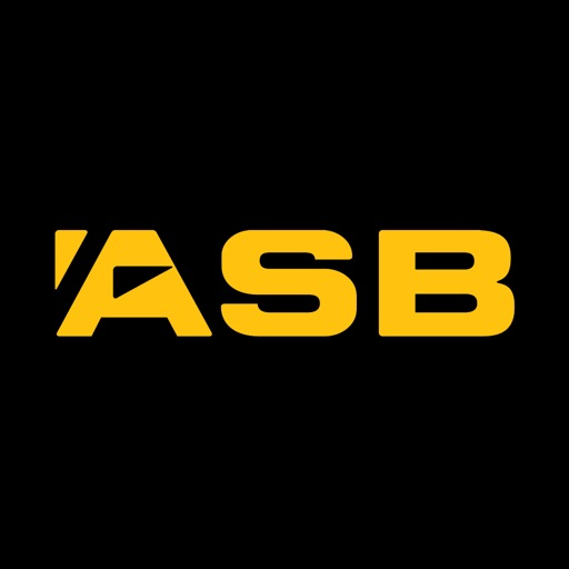 password, access help and faqs, full contact details of the asb