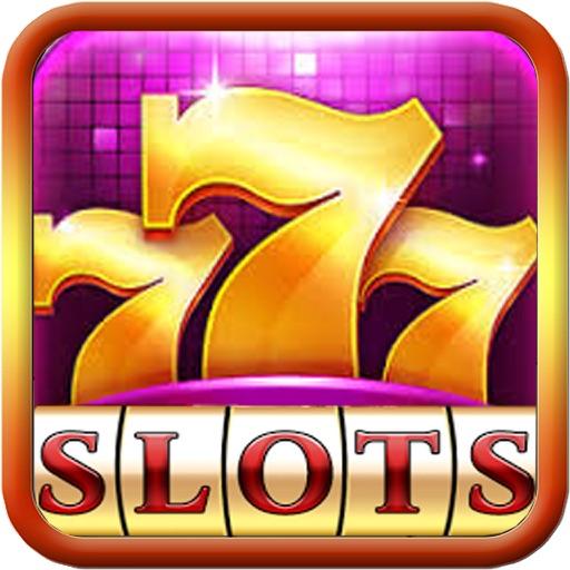 Beauty Girl Gambler Jackpot Slots Games ! iOS App