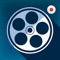 Movies Record: Recorder Videos Editor with Limitless options.