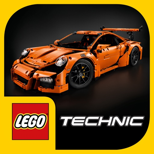 LEGO® Technic Ultimate