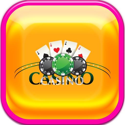 Bonanza Slots One-armed Bandit - Entertainment Slots iOS App