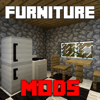 FURNITURE MODS FOR MINECRAFT PC EDITION - MOD POCKET GUIDE