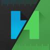 Hook for iPhone - Live DJ and Mashup Workstation