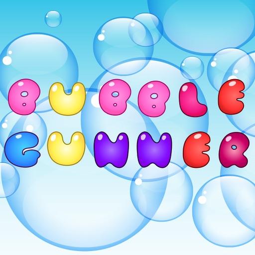 Bubble Gunner iOS App