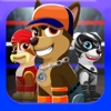 Immortal Pups Wrestle Dress Up Mania – Pro Wrestling Dogs Games for Free
