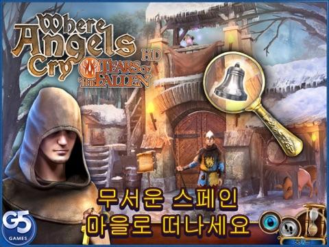 Where Angels Cry: 망자들의 눈물 HD (Full) 앱스토어 스크린샷