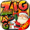 Words Zigzag : Merry Christmas ( X'Mas ) Crossword Puzzle Free with Friends Wiki