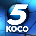 KOCO 5 News -  Breaking news and weather for Oklahoma City icon
