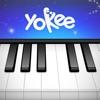 Free Piano app by Yokee icon