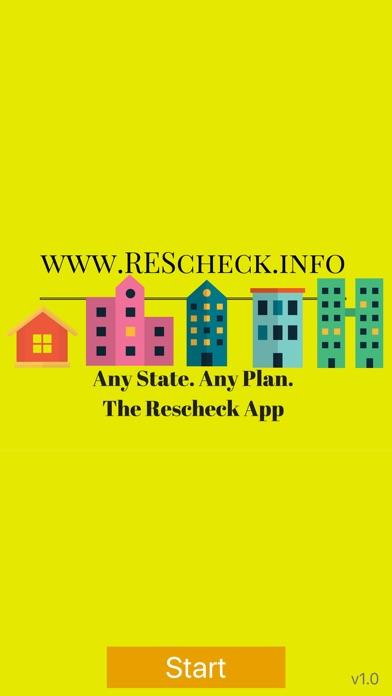 REScheck Help App on the App Store