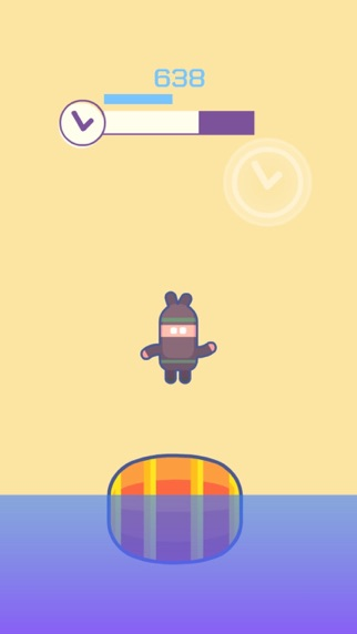 Flip Heroes Screenshot