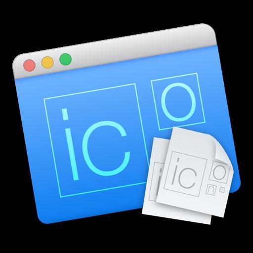 图标制作 Icon Slate