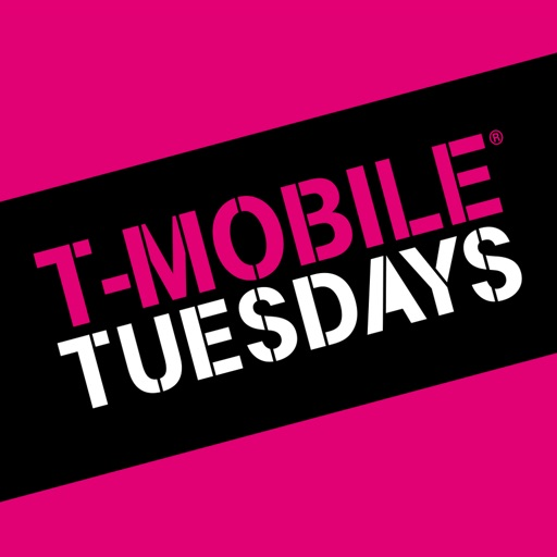 Download T-Mobile Tuesdays free for iPhone, iPod and iPad