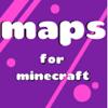 Minemaps - Maps for Minecraft PC Free