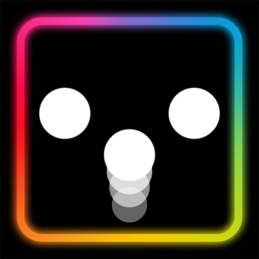 Dots Switch: A Colorful Flat Match 3 Puzzle Game iOS App