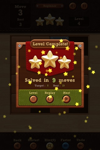 Roll the Ball® - slide puzzle screenshot 2
