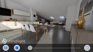 Green City Immobilier - Le Prairial - Visite ImmersiveCapture d'écran de 2