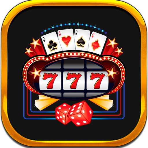 Amazing 777 Slot Casino House of Fun Super Las Vegas - Carousel Slots Machines Icon