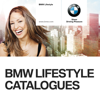 BMW Lifestyle Catalogues
