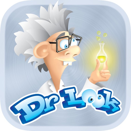 Dr Look iOS App