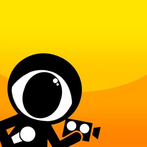 SwiCiviMedia - News Video Feed iOS App
