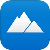 Runtastic Altimeter GPS montaña, brújula, altitud para senderismo