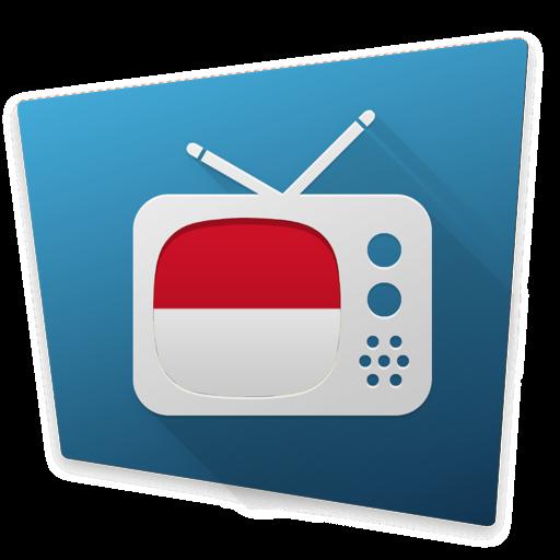 Televisi di Indonesia for Mac