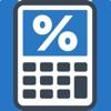 Процент - Калькулятор процентов