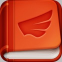 小说阅读器-看书读书软件免费小说阅读软件手掌阅读书城 icon
