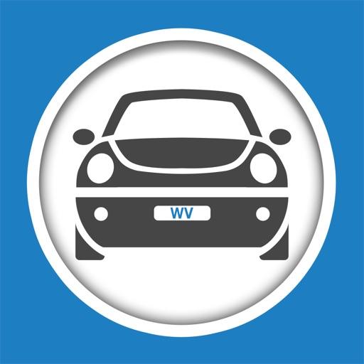 West Virginia DMV Test Prep iOS App