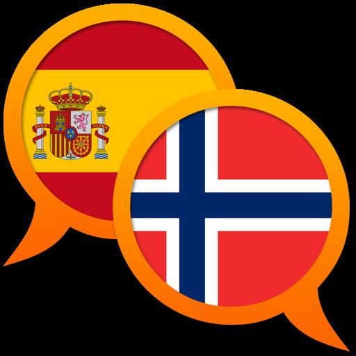 Spanish Norwegian dictionary Mac OS X