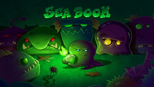 Sea Boom Screenshot