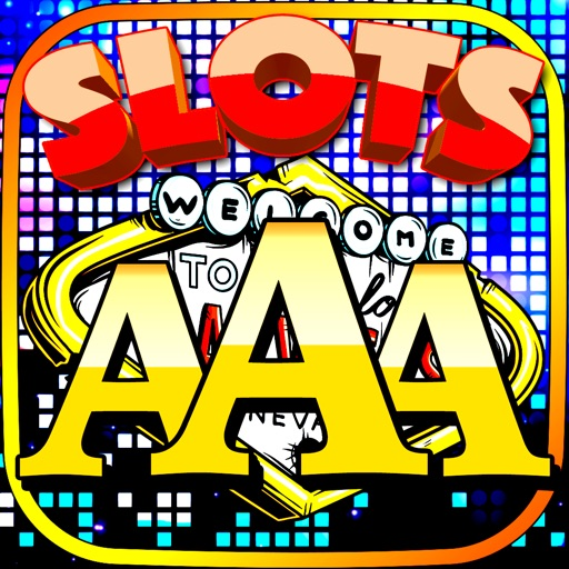 AAA DoubleSlots Favorites Game 2016 - FREE Casino Slots iOS App
