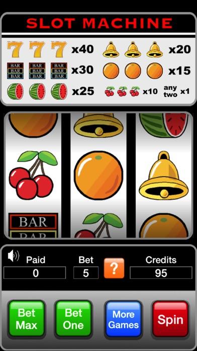 Machine à sous Fruit Slots gratuit dans Microgaming casino